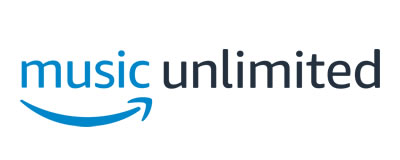 Amazon unlimited musicロゴ
