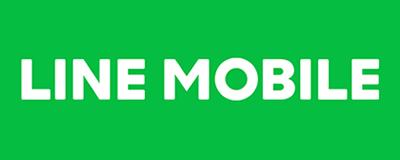 LINE mobile logo
