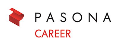 保聖那(Pasona Career)logo